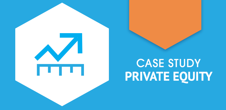 head of marketing in private equity case study