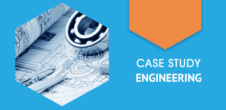 Operations Director Engineering case study